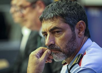 La Audiencia Nacional confirma su competencia para juzgar a la excúpula de los Mossos