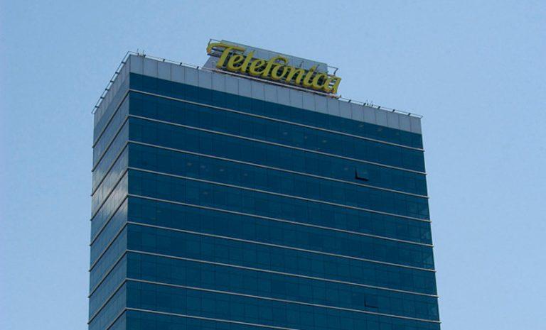 Telefónica reorganiza su cúpula este año