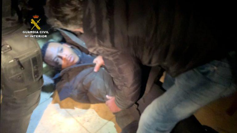 La Guardia Civil detiene al presunto autor de la violenta agresión a dos mujeres en Cártama (Málaga)