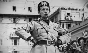 """«Podemos», el """"fascismo progresista"""". El programa de Pablo Iglesias es casi idéntico al de Adolf Hitler."""