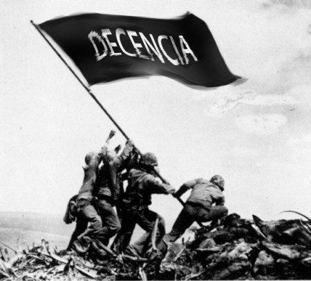 Juntémonos los españoles decentes, creemos una COALICIÓN DE PATRIOTAS. Pero, sin olvidar que, sólo se pueden sumar sumandos homogéneos…