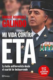 Ha muerto el General Enrique Rodríguez Galindo, ha muerto un español decente, ha muerto un buen patriota.
