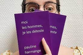 La misandria antivarón de la francesa Pauline | Crónica