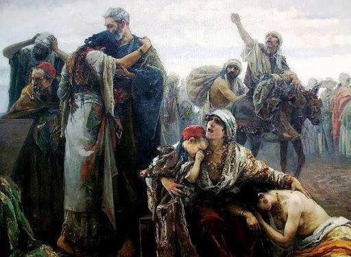 El mito de Al-Andalus. ¿Eran españoles los moriscos?