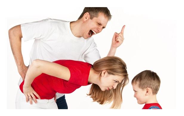¿Perdonar a papá y mamá o… darlos por muertos?