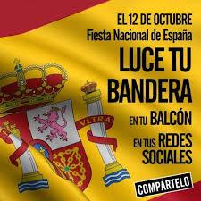 A propósito del 12 de octubre: La hispanofobia de la izquierda y el complejo de culpa e inferioridad de la derecha.