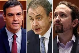 El senador estadounidense Bob Menéndez confirma la infiltración de espías cubanos en España, con la complicidad del gobierno social-comunista de Pedro Sánchez.